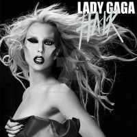 Lady Gaga - Hair by CdCoversCreations