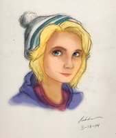 Heather Colored by drawing-wannabe
