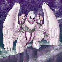 Palkia Please Read Comment. by Essence-Of-Rapture