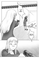 SELECT, Page 43 by IndustrialComics