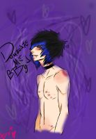 What Would You Do.. by Styl-Fly