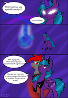 Silver Quill and the Spirit Kindgom (Page 6) by DarkDreamingBlossom