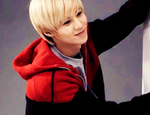 Taemin gif by animeloverforever102