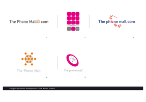 phone_mall_logos by B-positive