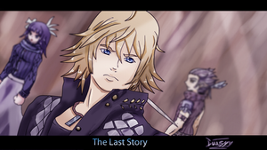 The Last Story by Diusym
