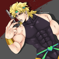 DIO by alwexos