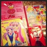 Daiso goodies by HedgehogMasterSyd