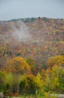 White Mountains  Fall Foliage  028 by FairieGoodMother