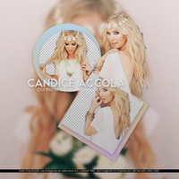 Candice Accola - Photopack PNG #1 by DrugsEverywah