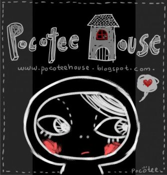 My POCOTEE_HOUSE by pocotee