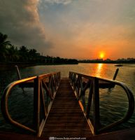 The Right Path by firdausmahadi