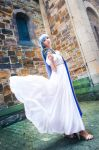 Umi Ryuuzaki - Magic Knight Rayearth by Lie-chee