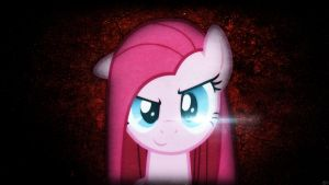 Pinkamena Diane Pie - Wallpaper 2 | VIP by Amoagtasaloquendo
