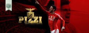 Pizzi - Slbenfica by paulofilipeesoares