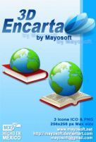 3D Encarta by Mayosoft