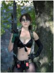 Quiet MGSV by LadyDaniela89