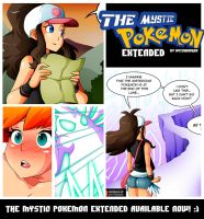 THE MYSTIC POKEMON EXTENDED AVAILABLE NOW!! by Witchking00
