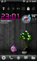 Android Screenshot: Plant by anikkavlc