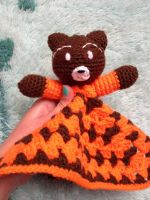 Rocket Raccoon blanket toy by tails267209