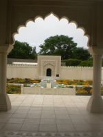 Replica Indian Garden 3 by Bnspyrd
