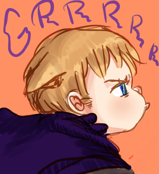 APH:Grrr by Assby