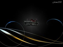 Race driver grid by Francr2009
