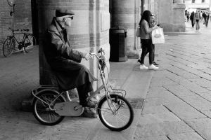 Postcard from Bologna 01 by JACAC