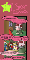 Seven Star Comics 61 by Loopy-Lupe