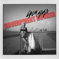Lady Gaga - Government Hooker2 by CdCoversCreations