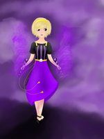 Rose Lalonde  by BeaHopes