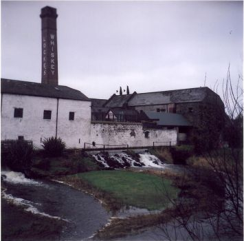 Locke's Distillery by MadIrishDrunkard