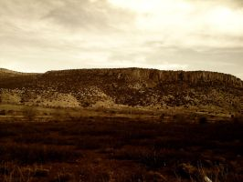Silver City by whendt