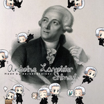 + Antoine Lavoisier Shimeji (Now in English!) + by Serket-XXI