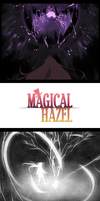 Magical Hazel Page 22 and 23 by Marraphy