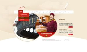 Hotel template by snozexp