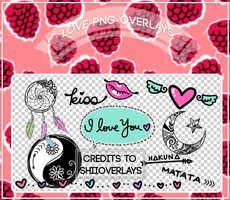 { love png's-overlays } by shinysnowflakes
