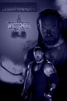 Undertaker 17-0 by EfGraphicDesing