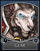 BC2013 Badge Glar by Noxychu