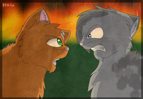 .::They.Are.Not.My.KITS!::. by krusherthehedgehog22
