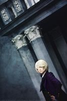 Alois Trancy - I by DenikaKiomi