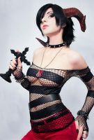 Succubus by TwistedLolita