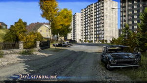 DayZ Standalone Wallpaper 2014 86 by PeriodsofLife
