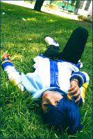 Dreams... Kaito by egomotion