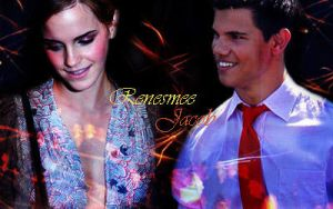 Renesmee and Jacob Banner1 by Liliah