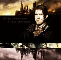 Neville Longbottom True by Miss-deviantE