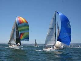 Sails ProMotion by WillDBill