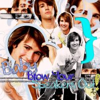 Baby Blow Your Speakers Out by CaroEditionsBTR