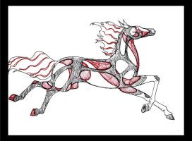 Christmas Gift: casca-x by Everland-Stables