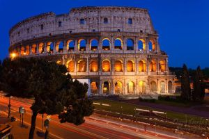Colosseo by Dave-Derbis