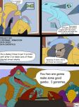 Sharkfin And Turtle Soup Page 18 by lonewarrior20